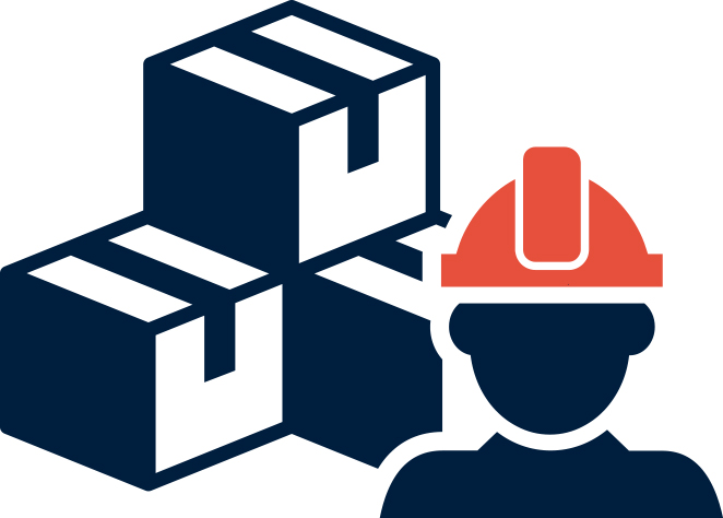 Contract Warehousing
